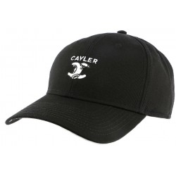 Casquette Baseball WL NO 1 noire Cayler and Sons ANCIENNES COLLECTIONS divers