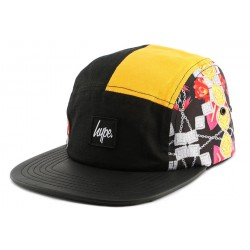 Casquette 5 Panel Hype Jewellery Foral