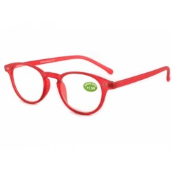 Lunettes Loupe Afat Rouge Dioptrie + 1