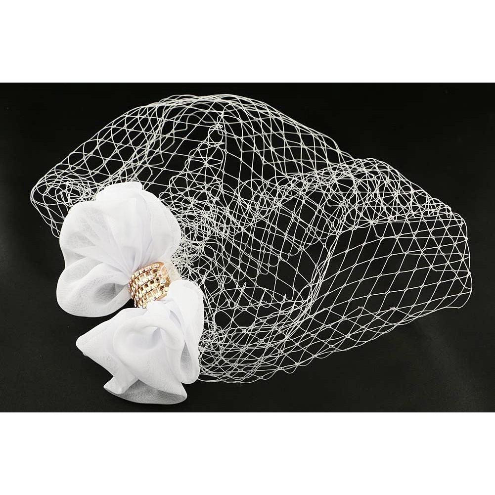 Accessoires Cheveux Mariage : accessoire cheveux mariage blanc achat mariage ~ Nature-et-papiers.com Idées de Décoration