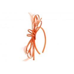 Coiffe Mariage Orange Sybel