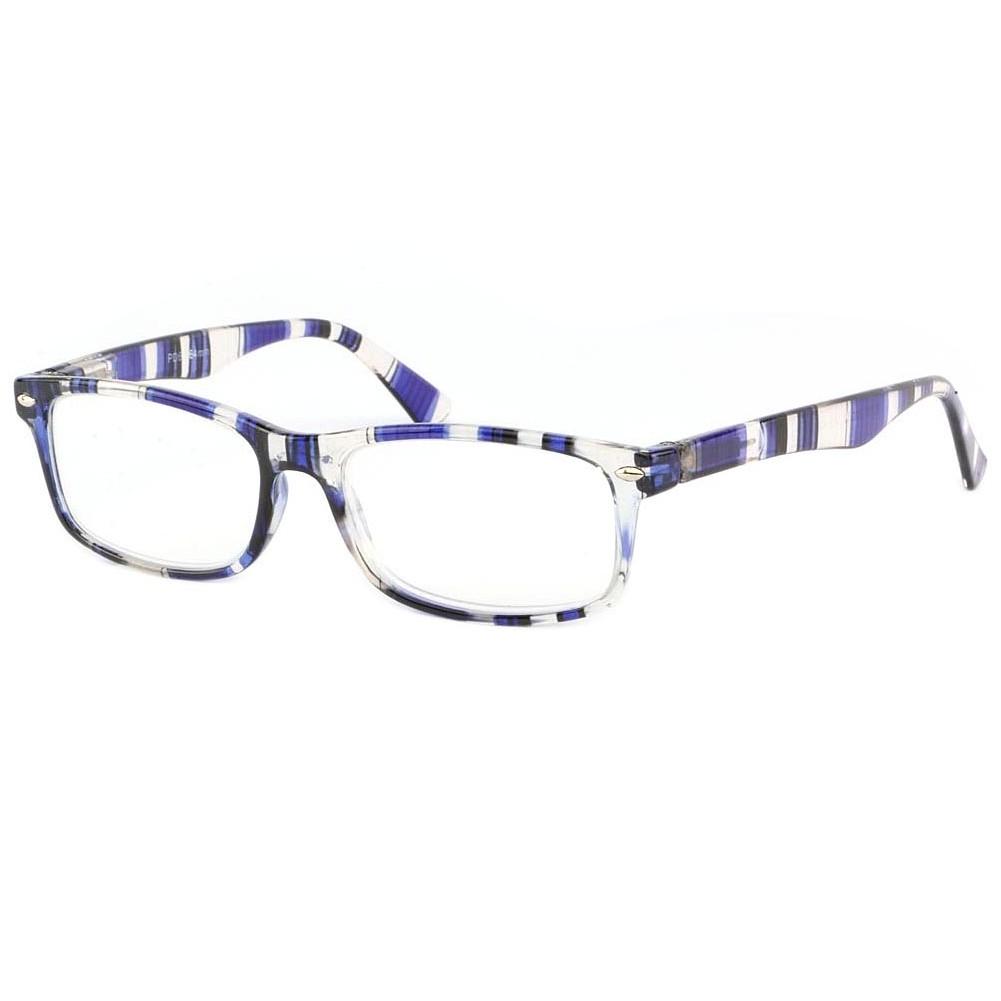 lunettes loupe bleu dioptrie 3 achat lunettes. Black Bedroom Furniture Sets. Home Design Ideas
