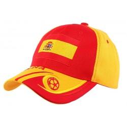 Casquette Espagne Equipe Football