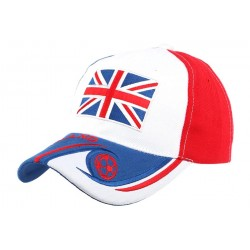 Casquette enfant Angleterre equipe foot
