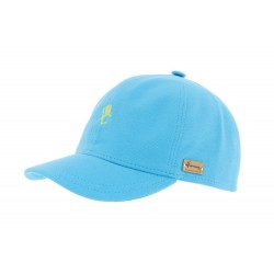 Casquette Baseball Turquoise Conquest Polo Herman Headwear ANCIENNES COLLECTIONS divers
