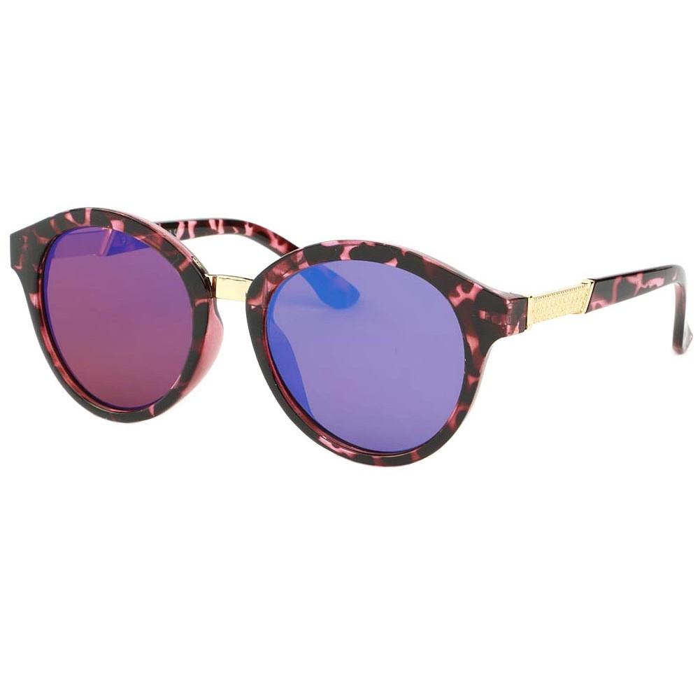 lunettes de soleil femme rose et noir r tro solaire chic. Black Bedroom Furniture Sets. Home Design Ideas