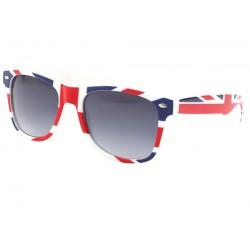 Lunettes de soleil angleterre drapeau UK