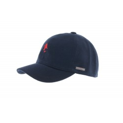 Casquette baseball marine Conquest Polo Herman Headwear ANCIENNES COLLECTIONS divers