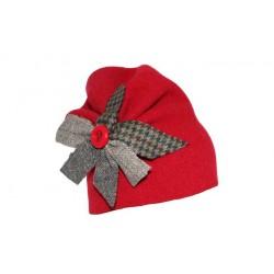 Bonnet Kos rouge ANCIENNES COLLECTIONS divers