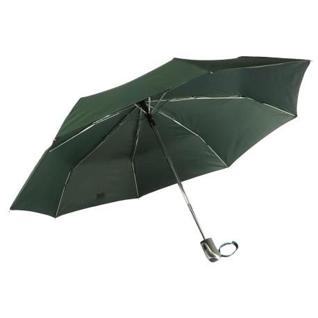 Parapluie Automatique Vert Poignée Antidérapante Parapluie Léon montane