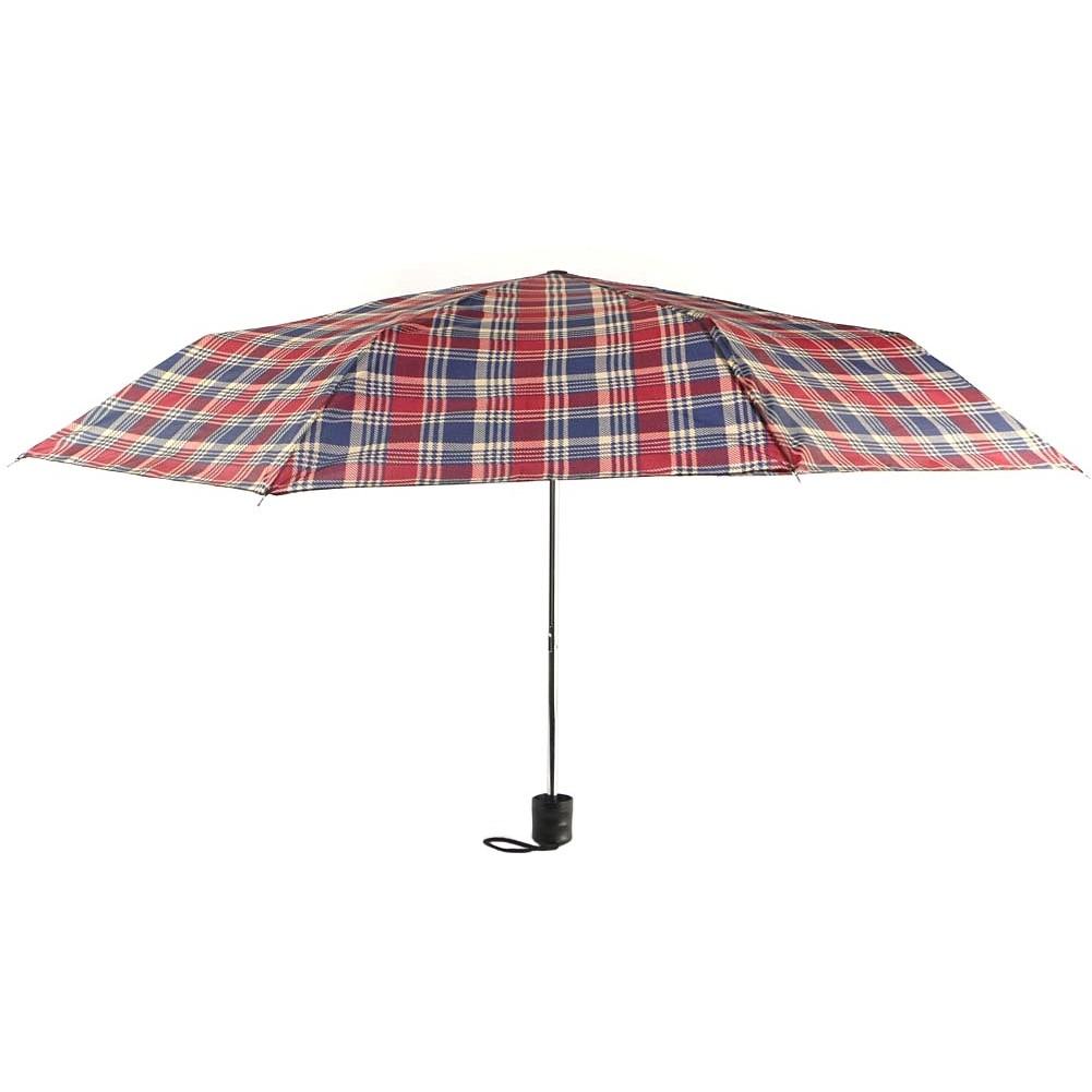 vente parapluie pliant rouge et bleu fantaisie pas cher et livr 48h. Black Bedroom Furniture Sets. Home Design Ideas