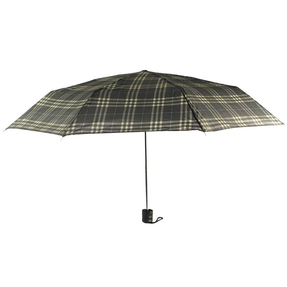 vente parapluie pliant vert et noir fantaisie pas cher livr 48h. Black Bedroom Furniture Sets. Home Design Ideas