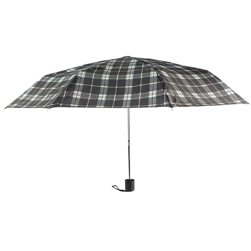 vente parapluie pliant bleu et noir fantaisie pas cher livr en 48h. Black Bedroom Furniture Sets. Home Design Ideas