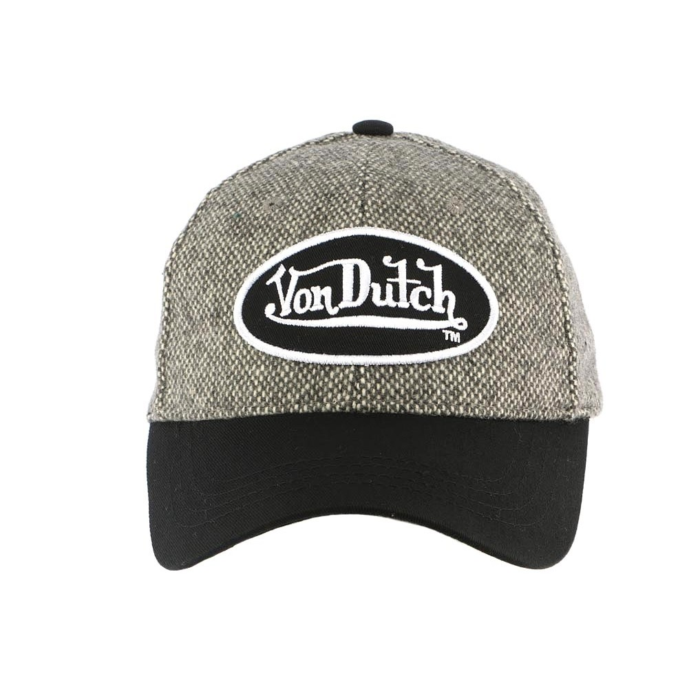 casquette baseball wilson achat von dutch. Black Bedroom Furniture Sets. Home Design Ideas