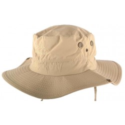 Bob Safari Beige déperlant
