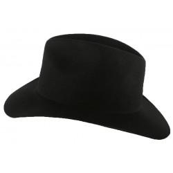 Chapeau Femme noir Fédora Inglis par Bailey