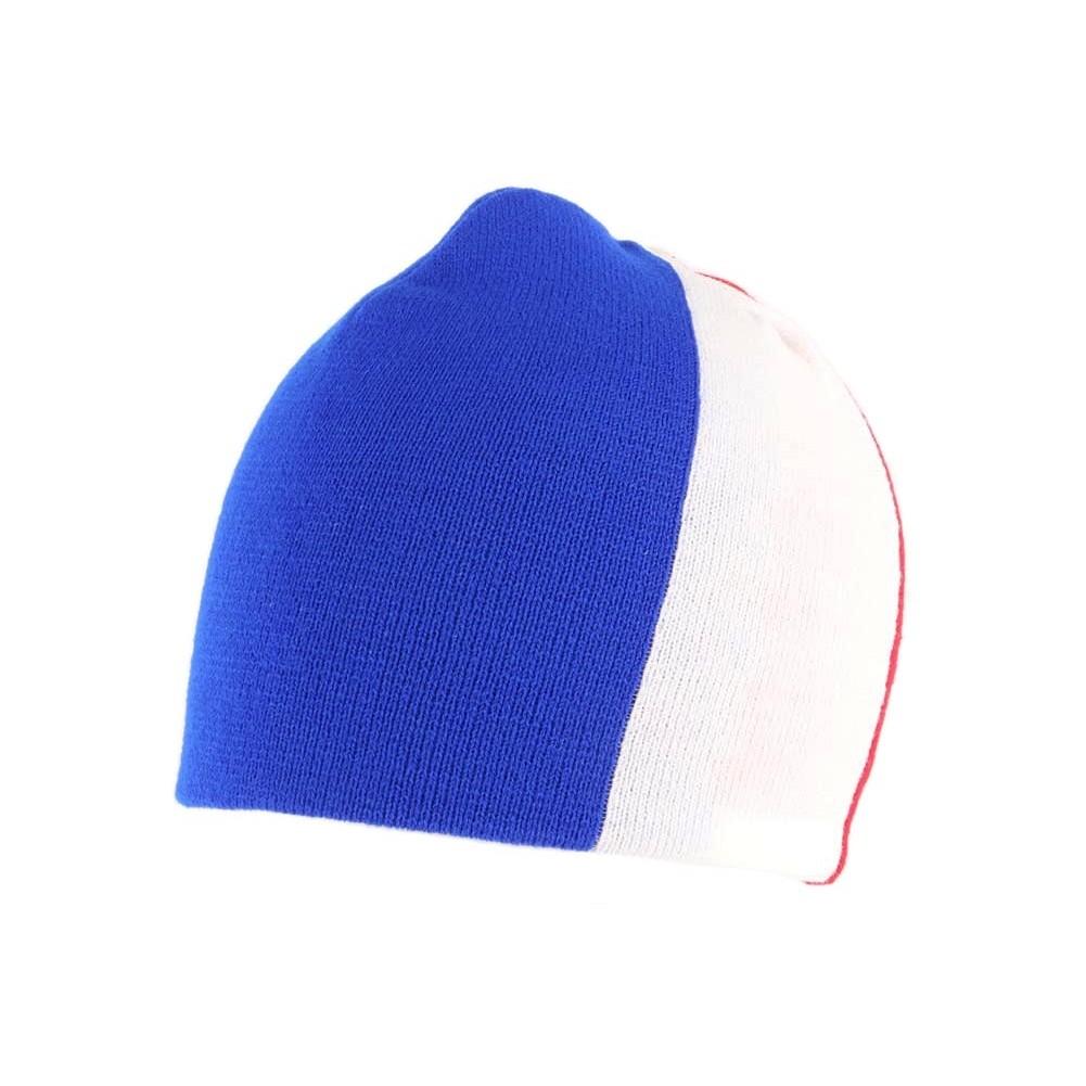 bonnet drapeau fran ais bleu blanc rouge bonnet tricolore livr 48h. Black Bedroom Furniture Sets. Home Design Ideas