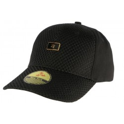Casquette Baseball NY noire Luxe ANCIENNES COLLECTIONS divers