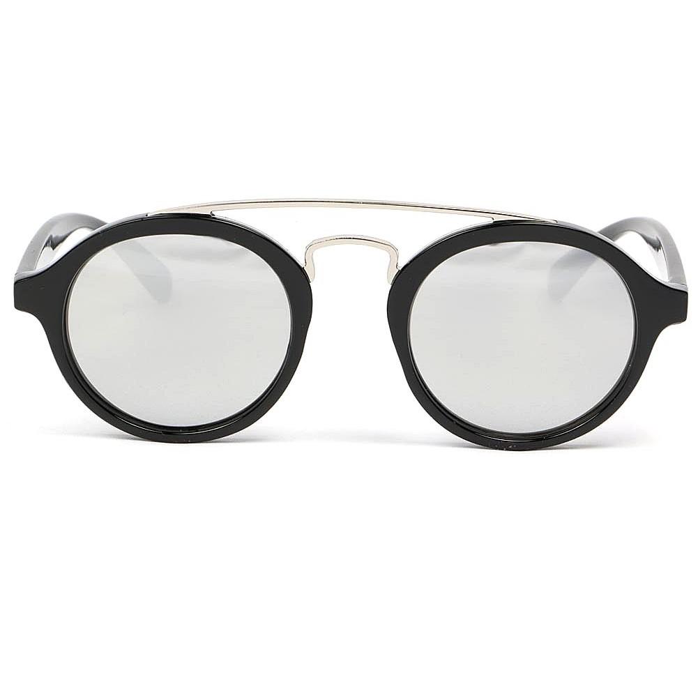 lunette de soleil verre miroir argent lunette soleil mode livr 48h. Black Bedroom Furniture Sets. Home Design Ideas