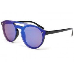 Lunettes de soleil fashion bleu Eycal LUNETTES SOLEIL Eye Wear