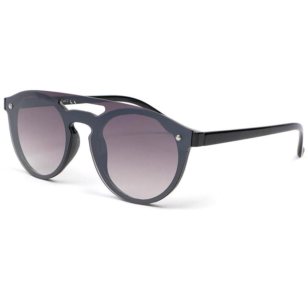 lunettes de soleil fashion noir eycal masque fantaisie. Black Bedroom Furniture Sets. Home Design Ideas