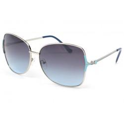 Lunettes de soleil femme grises et bleues Babe LUNETTES SOLEIL Eye Wear