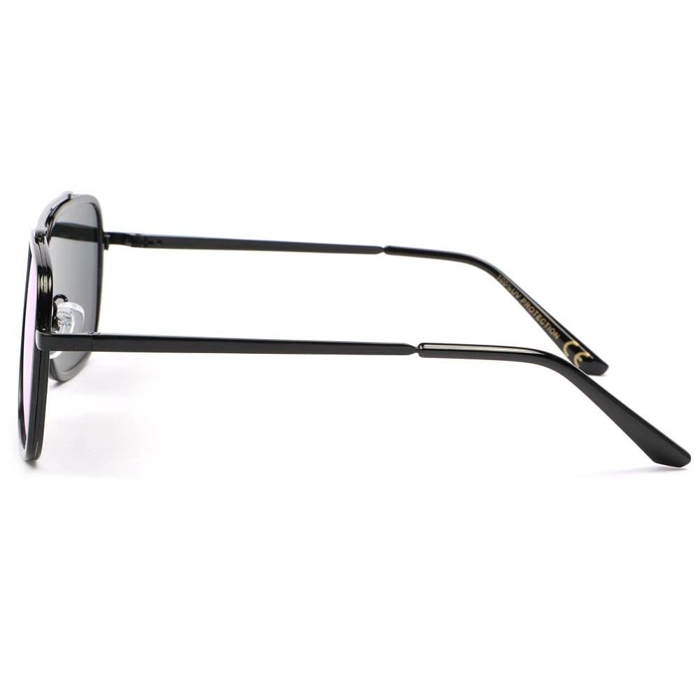 lunette de soleil miroir dore psyk lunette soleil tendance livr 48h. Black Bedroom Furniture Sets. Home Design Ideas