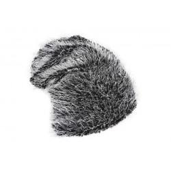 Bonnet Lipsi Noir et blanc ANCIENNES COLLECTIONS divers