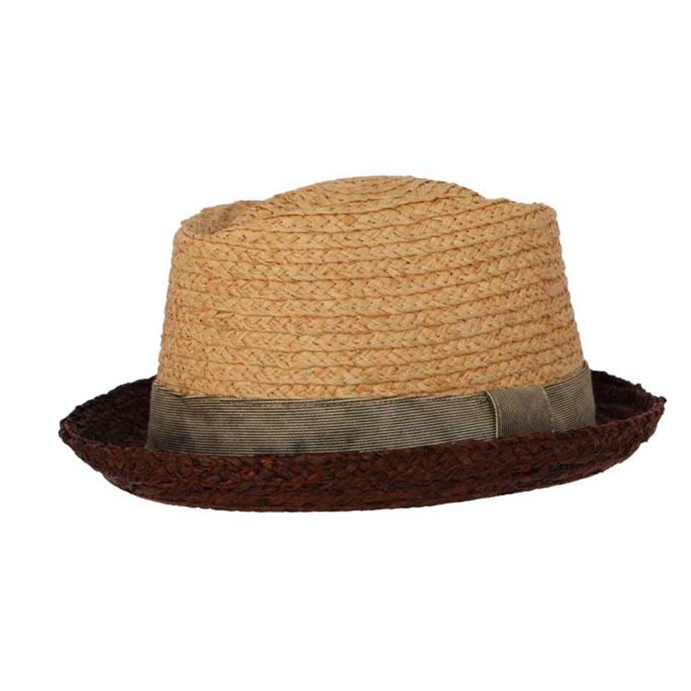pork pie chapeau naturel chapellerie hatshowroom. Black Bedroom Furniture Sets. Home Design Ideas