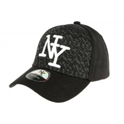 Casquette baseball Noire the Chief