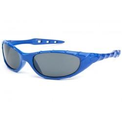 Lunette soleil enfant bleu sport Tak 6 a 12 ans Lunettes Soleil Enfant Eye Wear