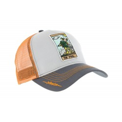Casquette Baseball Fool Jack Vegas ANCIENNES COLLECTIONS divers