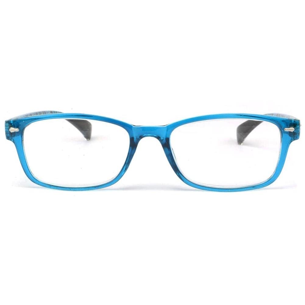edddb4f9281b3c Lunette de lecture bleu Styla, lunette loupe fantaisie livré en 48h!