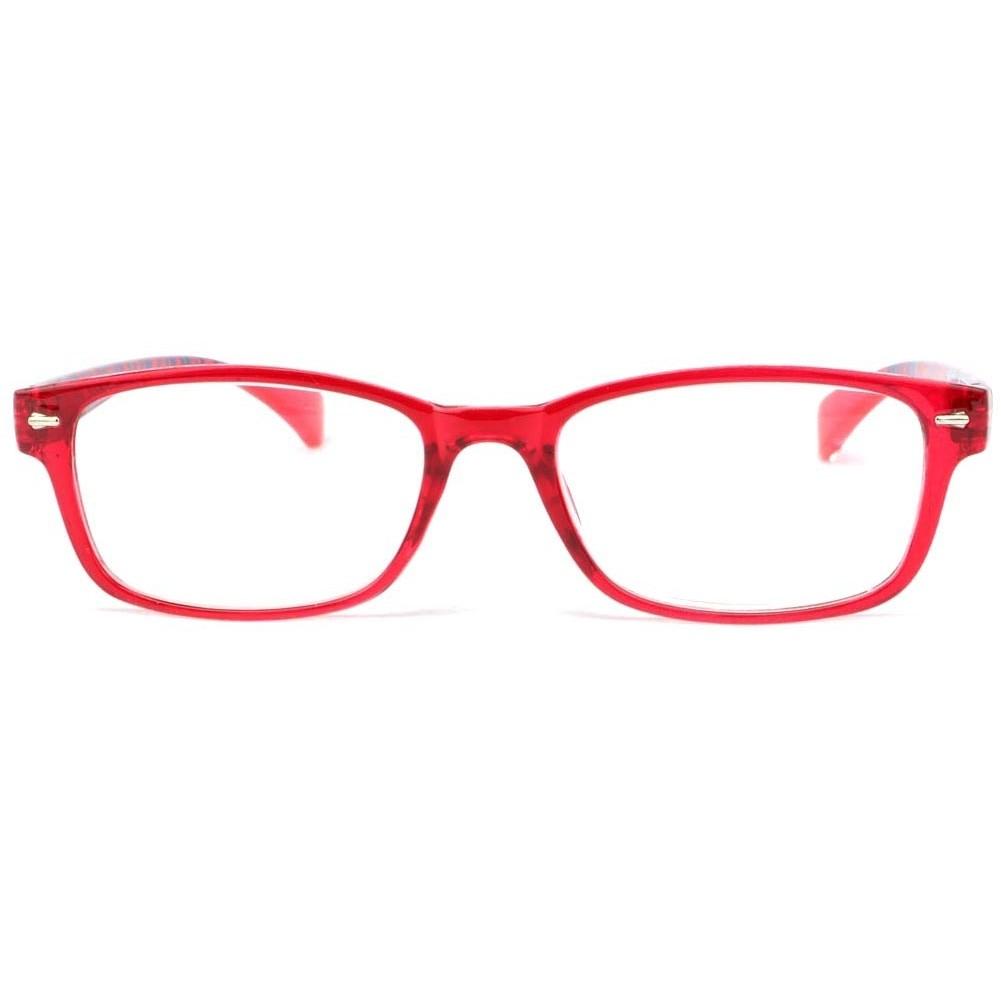 lunette lecture rouge styla lunettes loupe fantaisie livraison 48h. Black Bedroom Furniture Sets. Home Design Ideas