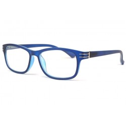 Lunette lecture bleu marine Relax