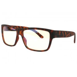 Lunette anti lumiere bleu rectangle Krash