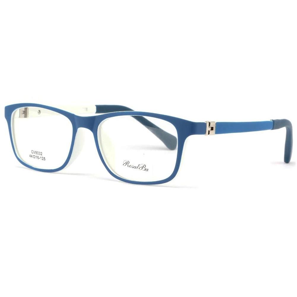 64098f7c4edc8b Monture lunette enfant bleu 7 a 12 ans Moon, Lunette garçon livré 48h
