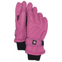Gants de ski Fuschia Thinsulate