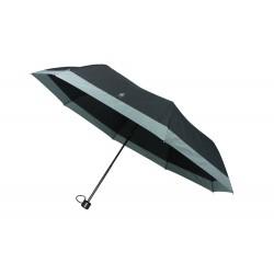 Parapluie Pliant Gris Herman headwear