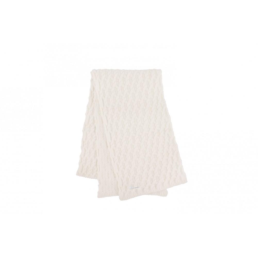 echarpe blanche en laine duchesse charpe femme et homme. Black Bedroom Furniture Sets. Home Design Ideas