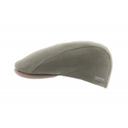 Casquette Sweat Verte sport coton Range