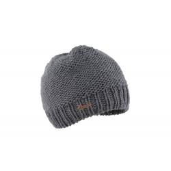 Bonnet enfant gris laine Gylin