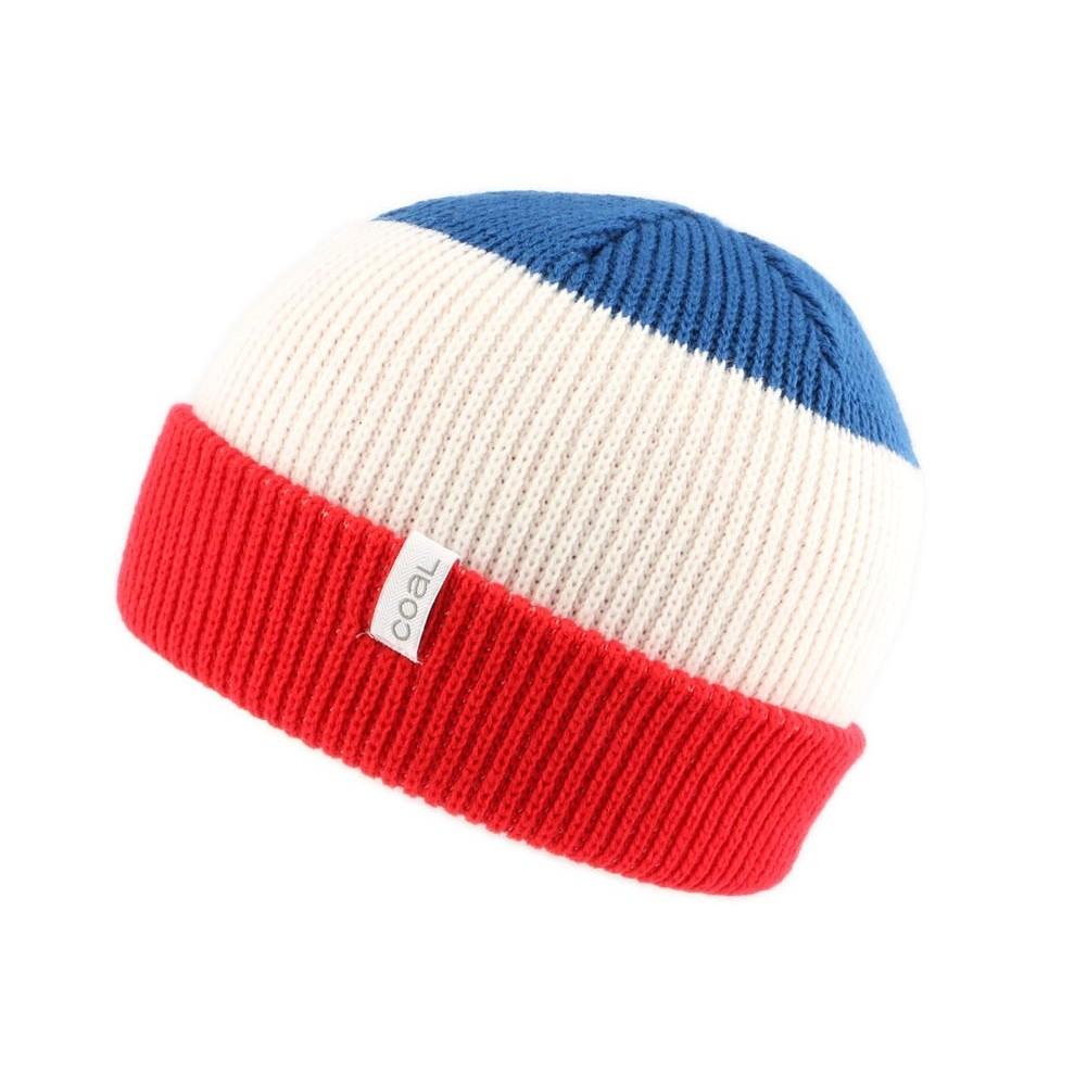 bonnet bleu blanc rouge frena national coal bonnet long livr en 48h. Black Bedroom Furniture Sets. Home Design Ideas
