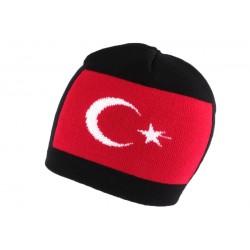 Bonnet Court Turquie Nyls Création BONNETS Nyls Création
