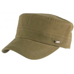Casquette Army Verte Juke Nyls Création CASQUETTES Nyls Création