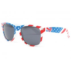 Lunette soleil anglaise USA