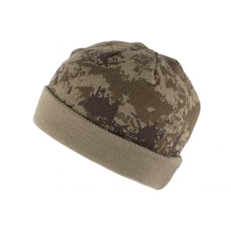 Bonnet Chasse Camouflage