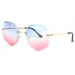 Lunettes soleil femme fashion rose bleu Loly LUNETTES SOLEIL Eye Wear