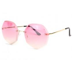 Lunettes soleil femme rose fashion Loly LUNETTES SOLEIL Eye Wear