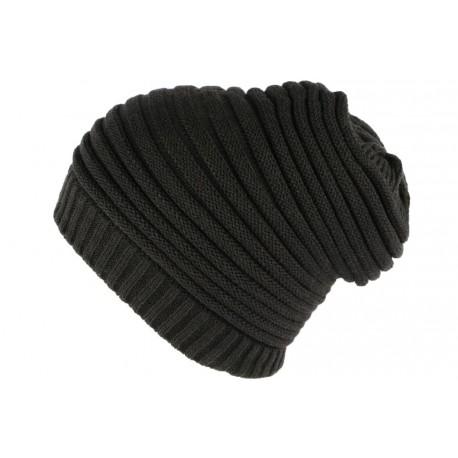 Bonnet Rasta Noir court Rack Nyls Creation